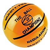 Lot Of 12 Inflatable Basketball Theme Beach Balls - 16''