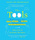 The Tools (Miniature Edition): 5 Tools to Help You Find Courage, Creativity, and Willpower--and Inspire You to Live Life in Forward Motion (Miniature Editions)