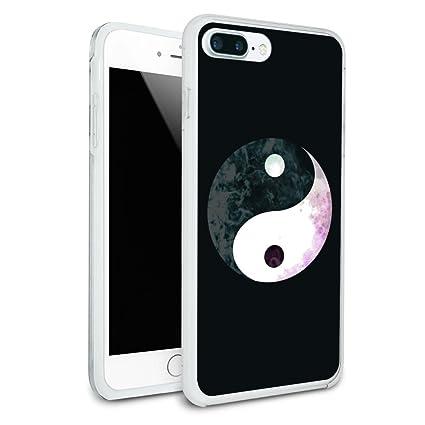 Jack Yin Yang iphone case
