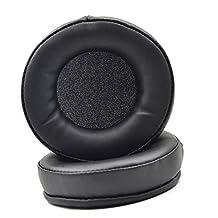 New design Replacement ear Cushion earpads earmuff Ear Pads For Denon DN HP1000 HP700 DJ Headphones