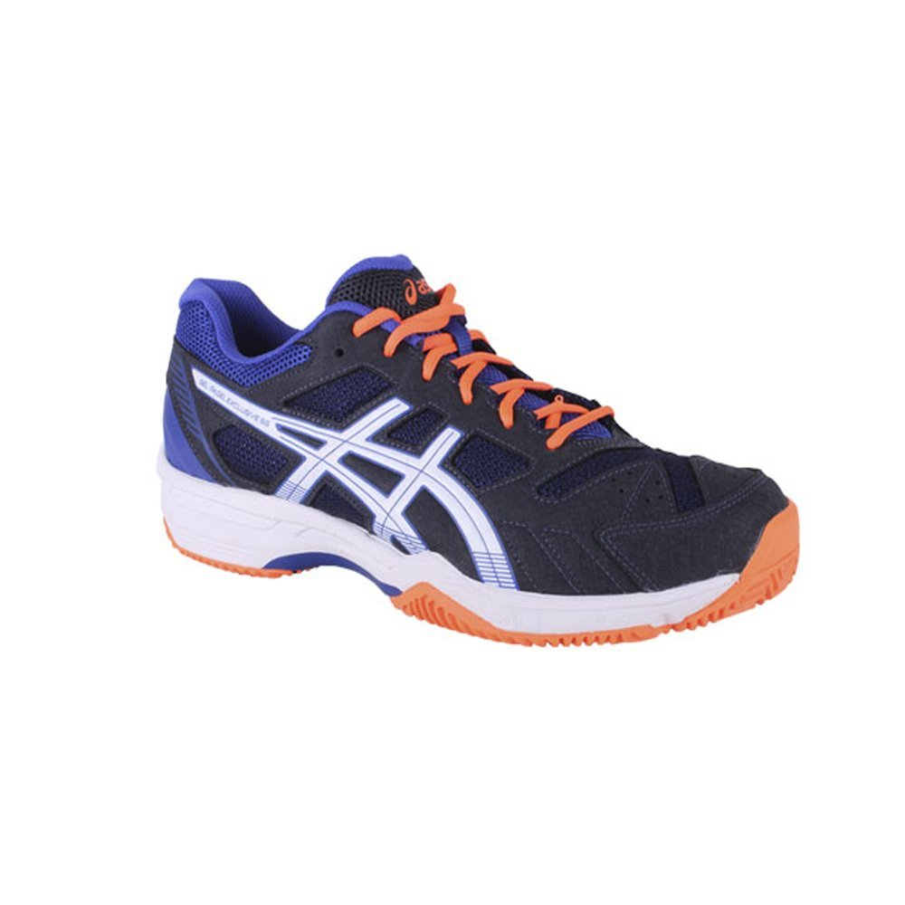 ASICS Gel Padel Exclusive 4 SG E515N 16 Men: Amazon.es: Deportes y ...