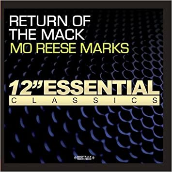 mark morrison return of the mack album zip