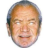 Alan Sugar Face Mask