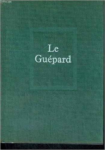 Lire un Le guépard pdf