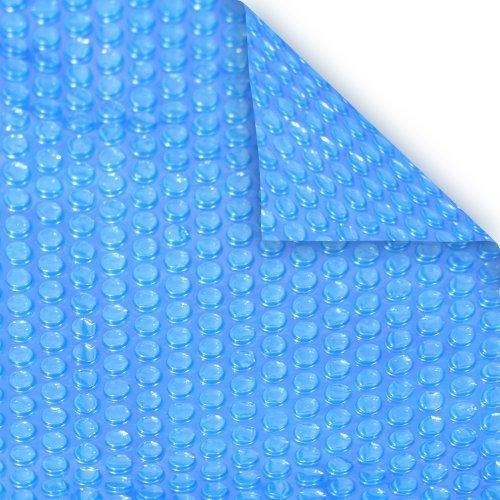 Robelle 1836rs-8 scatola robusta copertura solare per 18 by 36-feet Interrata piscina, blu by Robelle
