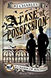 A Case of Possession: Volume 2