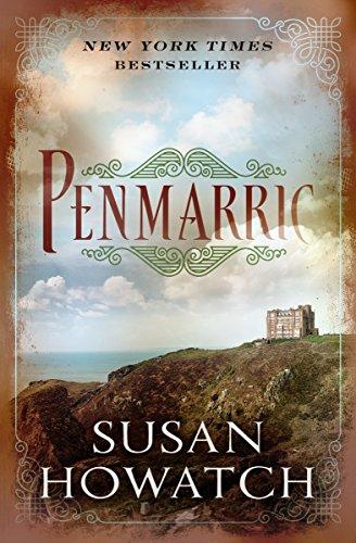 Penmarric cover