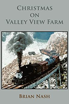 Christmas on Valley View Farm by [Nash, Brian K.]