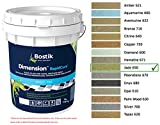 Bostik Dimension StarGlass Grout 650 Jade 9 lbs
