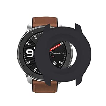 Amazon.com: boomprospect Case for Huami AMAZFIT GTR Smart ...