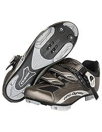 Exustar E-SM306 - Zapato para Bicicleta de montaña