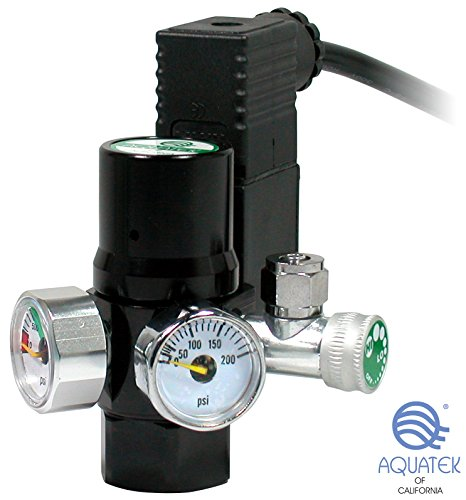 Aquatex CO2 Mini Regulator
