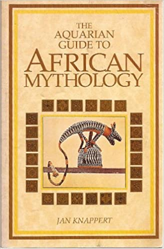 Download online The Aquarian Guide to African Mythology PDF, azw (Kindle), ePub
