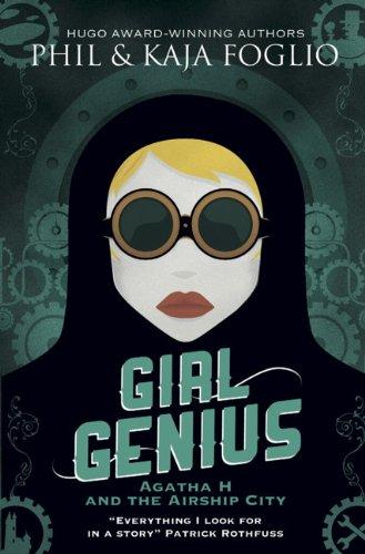 Girl Genius Pdf