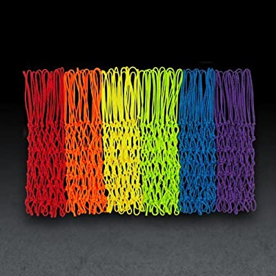 Spalding Heavy Duty Net (Multiple Colors)