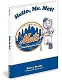 Hello, Mr. Met