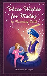Three Wishes for Maddy