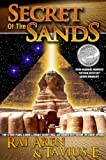 Secret of the Sands by Rai Aren front cover