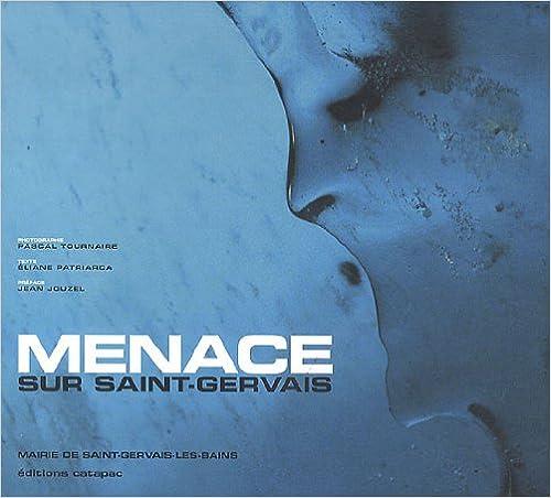 Livres gratuits Menace sur Saint-Gervais pdf, epub ebook