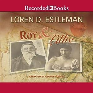 Roy & Lillie Audiobook
