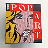 Pocket Pop Art, Top That!, 1845108132