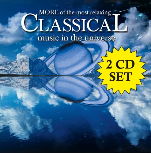 More Of The Most Relaxing Classical Music In The Universe [2 - Bend Outlets At North