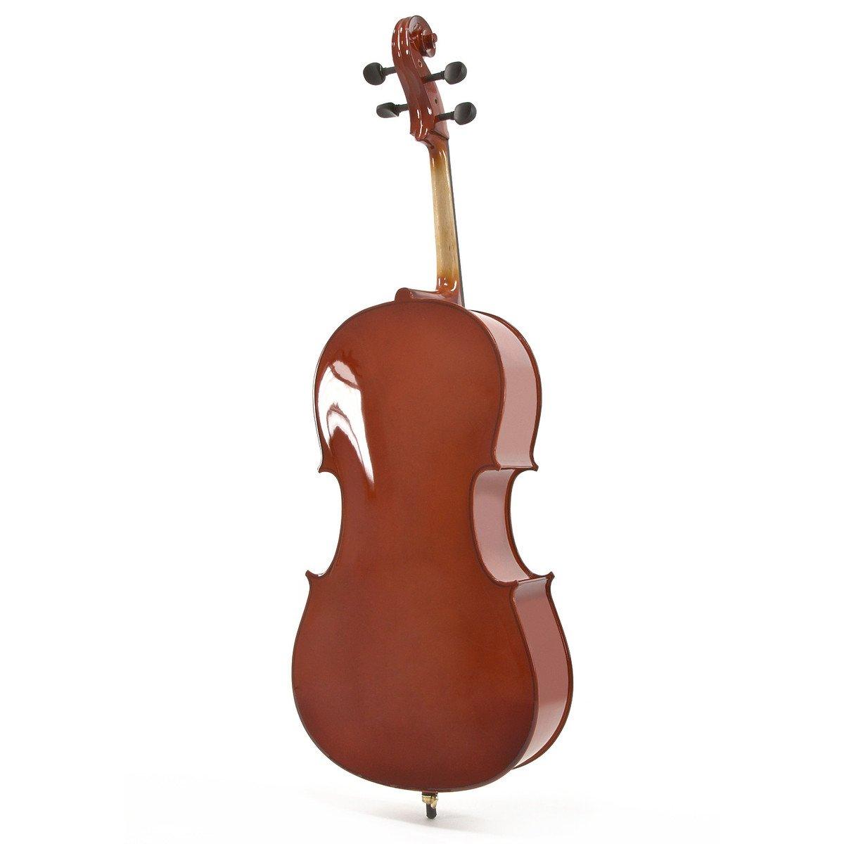 Violonchelo de Estudiante de 3/4 + Estuche de Gear4music: Amazon.es: Instrumentos musicales