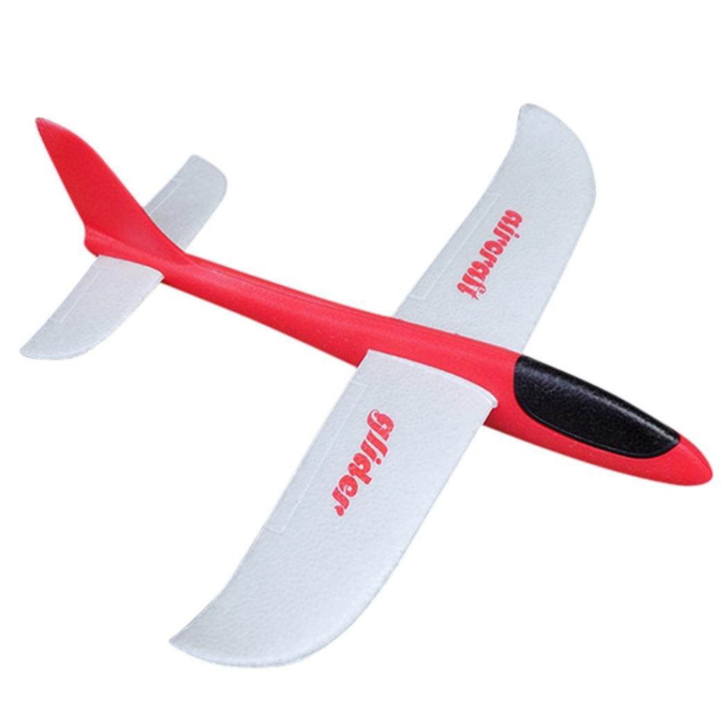 新しいアウトドアDIY組み立ておもちゃ、航空機モデルEPP Hand Throwスロー平面、nacome Nacome B074JCDKT8  C