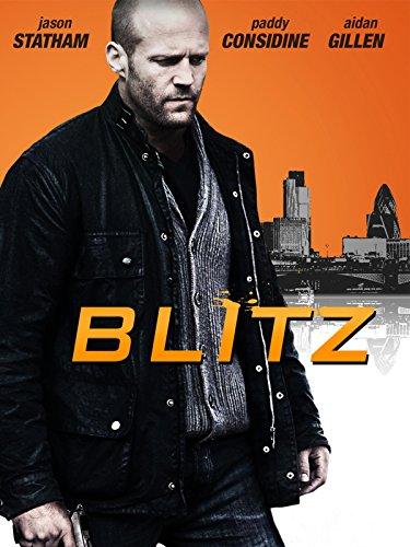 DVD : Blitz