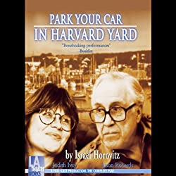 Park Your Car in Harvard Yard