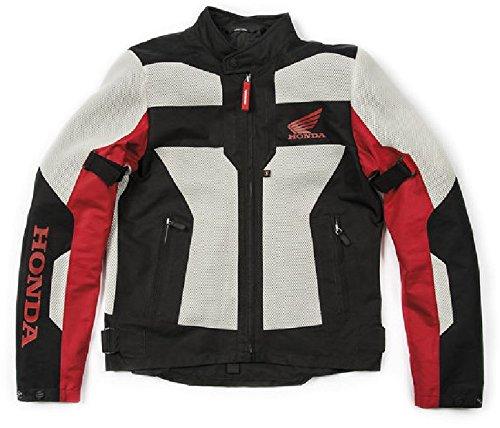 HONDA giacca spidi Mesh XL