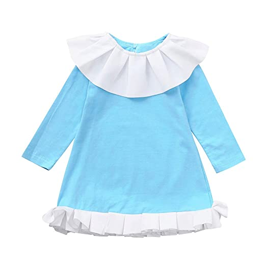 343d341ee Amazon.com  LNGRY Baby Girls Dress
