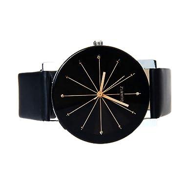 Amazon.com: Watches for Women,Clearance Women Retro Quartz Watch,Wugeshangmao Analog Fashion Wrist Watch Business Casual Watches Gift,Round Dial Case Metal ...