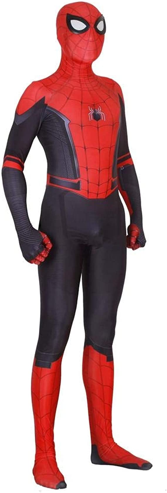 Cosplay Disfraz Spider-Man Far from Home