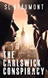 The Carlswick Conspiracy (The Carlswick Mysteries Book 3)