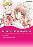 THE BUSINESS ARRANGEMENT (Harlequin comics)