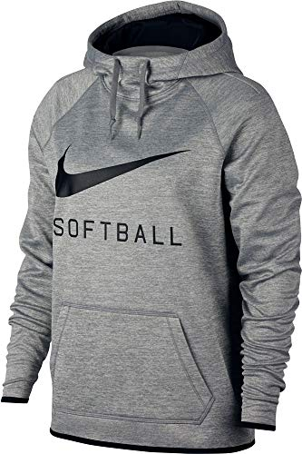 Nike W NK Softball Hoodie_Ships Directly from❗️Ships Directly from (Softball Sports Sweatshirt)