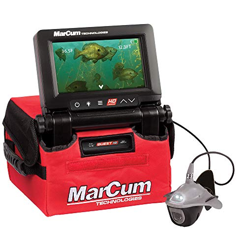 Marcum Underwater Fish Camera - 4