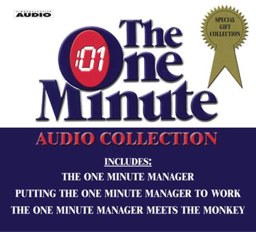 The One Minute Audio Collection by Nightingale-Conant