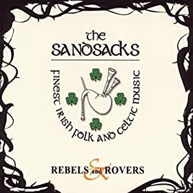 The Sandsacks Rebels And Rovers