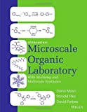 Microscale Organic Laboratory with Multistep and Multiscale Syntheses, Mayo, Dana W. and Pike, Ronald M., 1118083407