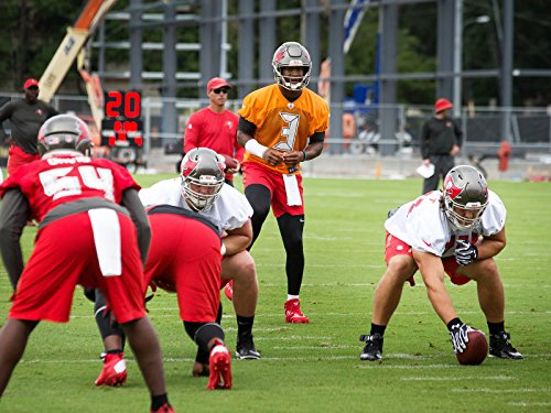 Hard Knocks: Training Camp with the Tampa Bay Buccaneers 05