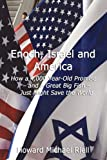 Enoch, Israel and Americ, Howard Michael Riell, 1602642176