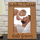 KATE POSH The Love Between a Godfather and Godchild