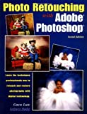 Photo Retouching with Adobe Photoshop, Gwen Lute, 1584280808