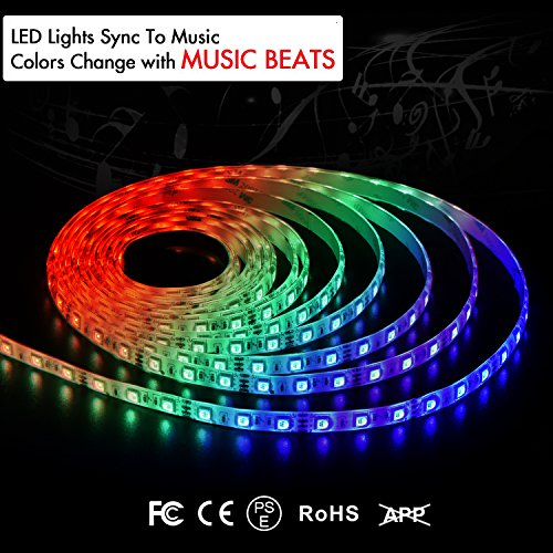 Led Lights That Blink To Music