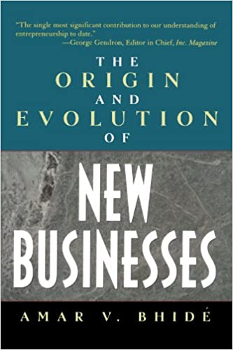 Amazon the origin and evolution of new businesses the origin and evolution of new businesses 1st edition fandeluxe Gallery