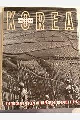 KOREA by Jon Halliday (1988-10-22) Hardcover