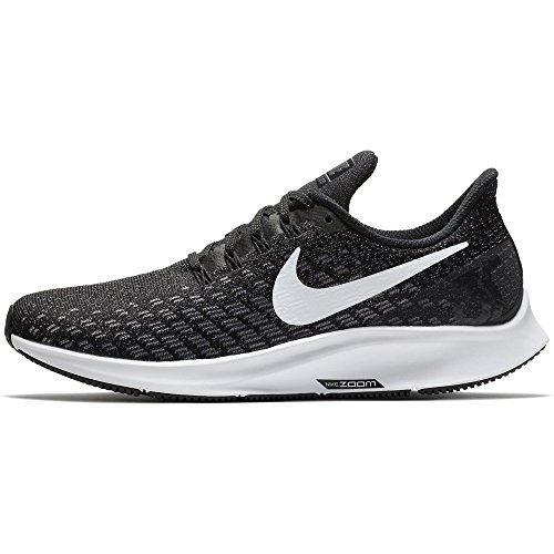 Pegasus Zapatillas Zoom gunsmoke oil Nike 001 De black w Air 35 Para Running Multicolor Mujer white W Grey xnx6wtR