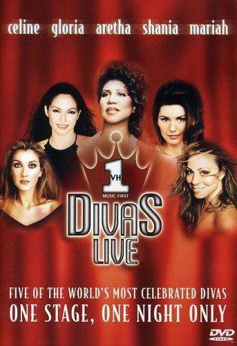 VH1 Divas Live by Mariah Carey